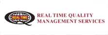 Real Time Quality Management Services: Offering Customized Services Designed to Suit the Global Competitive Environment