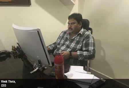 CIO Vendor