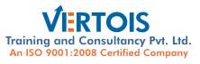 Vertois Training & Consultancy:  Trusted Brand for Corporate for their End-to-End Training Needs
