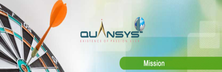 Quansys India Project Management Consultant:Stop Shop for Cost Assessment and Management Services