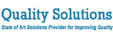 Quality Solution: Bringing Next-Level Solutions to Quality Management