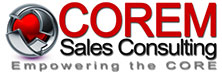 Corem Sales Consulting: Empowering the CORE, Honing Sales Leadership among IT Startup & Growing Comp