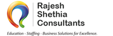 Rajesh Shethia Consultants Pvt. Ltd: Rendering High-Quality Talent Search