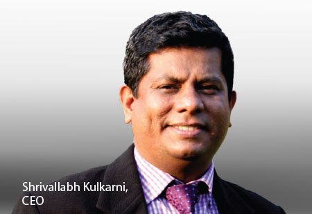 Shrivallabh Kulkarni,CEO,DimenZion3-Talent-Consulting