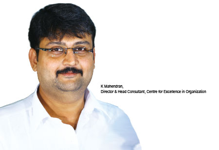 S Deenadayalan,Founder & CEO,Centre-For-Excellence-in-Organization-Pvt-Ltd