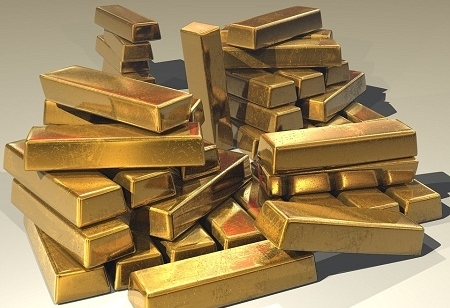 Why You Should Invest in Gold Bullion