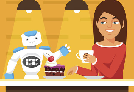 How HR Bots Are Optimizing The HR Industry?
