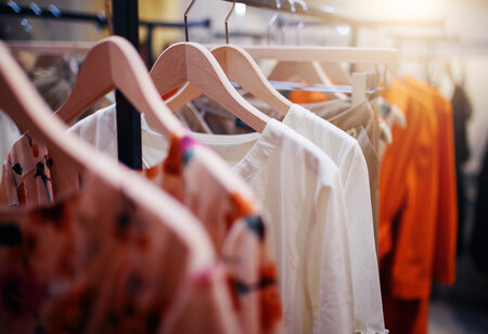 How to Start an Apparel Business