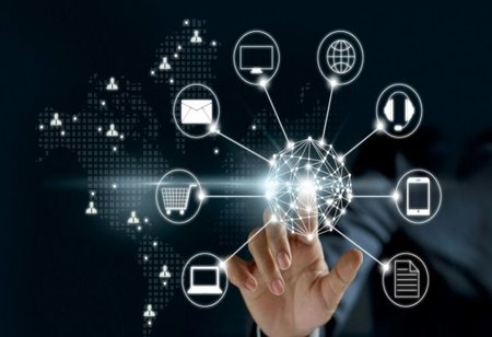 India Sitting On The Cusp Of A People Centric Digital Revolution