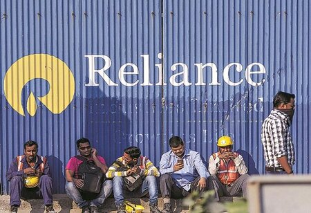 Reliance Industries Ltd.'s oil-to-chemicals business spinoff gets Sebi and stock exchanges approval