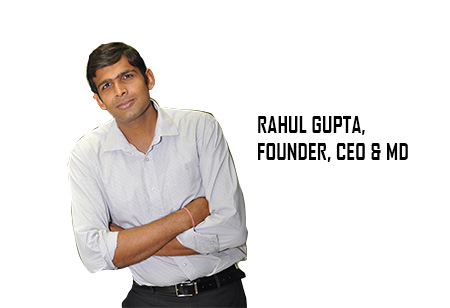 Rahul Gupta,Founder, CEO & MD,Rays-Power-Experts