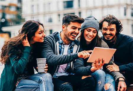 Indian Millennials Most Optimistic As Global Peers Fear Automation
