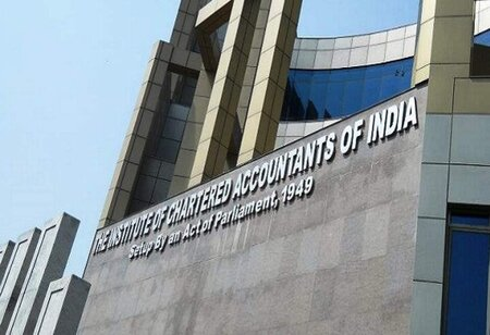 Institute of Chartered Accountants of India (ICAI) against exempting small firms from mandatory statutory audit
