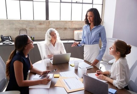 Advantages of Implementing Ethical Leadership across Business Management