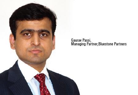Gaurav Passi,Managing Partner,Bluestone-Partners