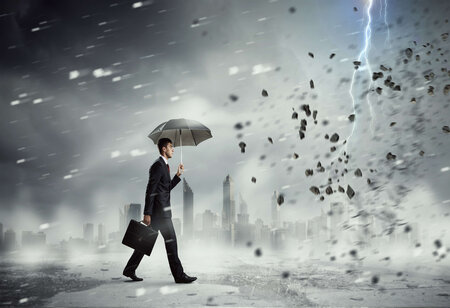 Survival Strategies that Companies Can Use during Uncertain Times