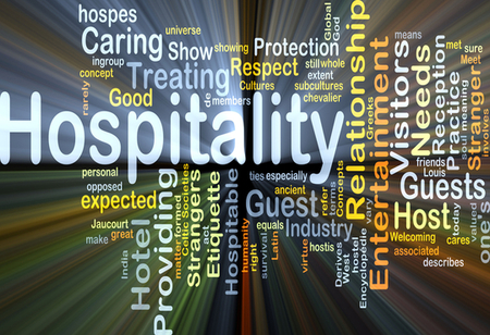 Adding a 'Ding' to Hospitality