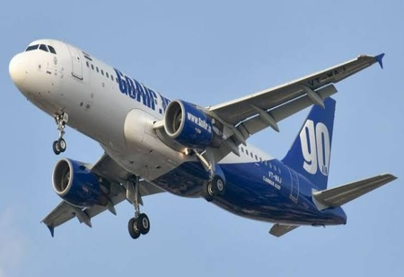 GoAir rebrands as GoFirst by Wadia group