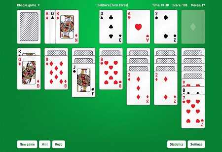 Why Do People Become Addicted to Solitaire?