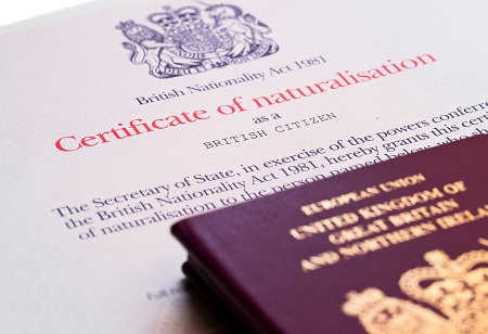 Insight Froma U.K.Immigration Lawyer About Living in the U.K. Without a Citizenship