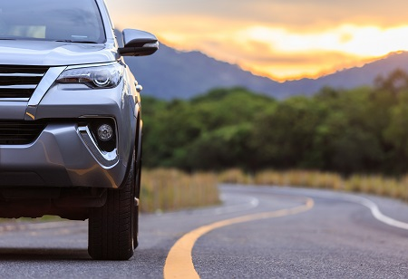 Pros And Cons Of Electronic Stability Control (ESC)