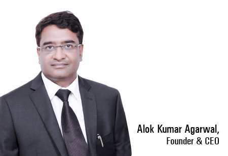 Alok Kumar Agarwal, Founder & CEO,ASC-Consulting-P-Ltd
