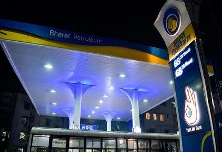 Under New Customer Loyalty Programme BPCL Plans to Enlarge Customer Base 10-Fold