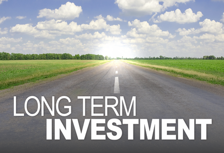 Sectors That Are Good For Long Term Investments