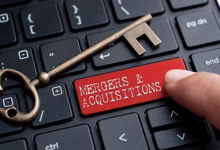 The Benefits of International Mergers and Acquisitions