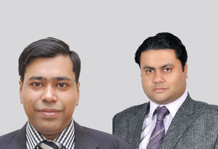 Amit Aggarwal, Amit Goel,Co-founder & Director,Effectual-Services