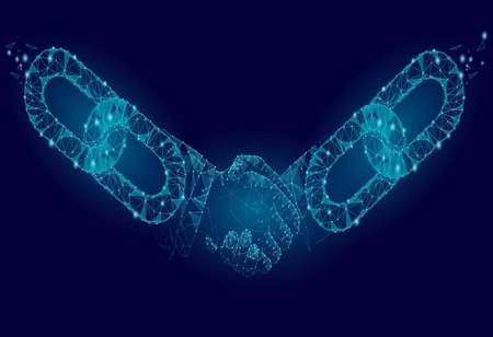 Impact of Blockchain Technology on Business Growth