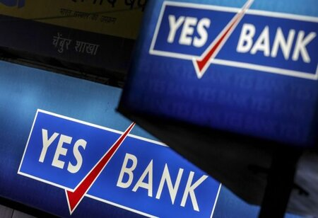 Yes Bank explores bid for Citibank's Indian assets