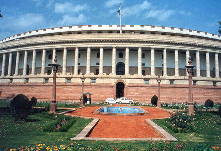 Union Cabinet Provides Ex-Post Facto Approval to Official Amendments of Financial Bill