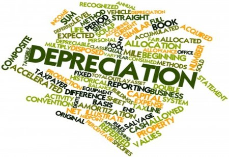 Significance of Depreciation in Modern Day Business