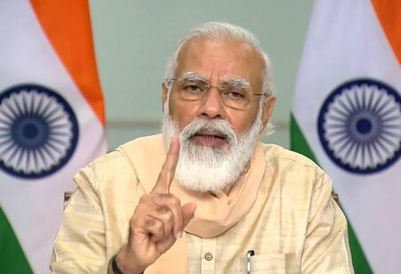 PM Modi to Inaugurate Virtual Renewable Energy Investment Exhibition
