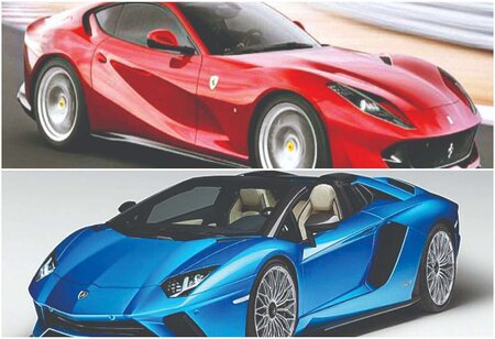 Luxury car makers demand lessening of taxes on automobiles in forthcoming Budget