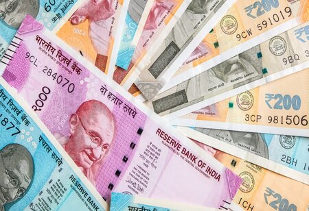 Rupee gained 16 paise to settle at 72.49 against the US dollar