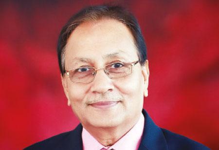 Santosh Tawari,CEO & Director,LAS-Engineering-Consultancy