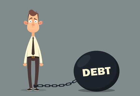 How to Keep your Business Debt-Free?