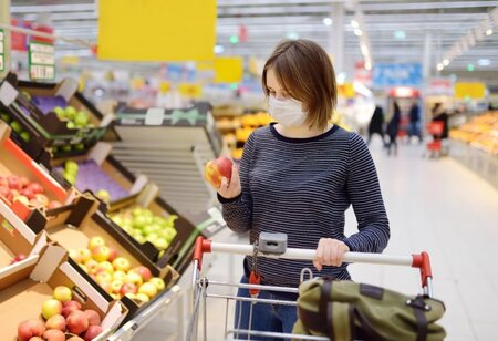 Changing Consumer Behaviour due to Covid19
