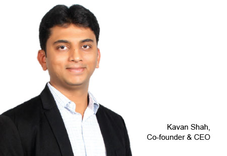 Kavan Shah,Co-Founder & CEO,Aumento-Technologies-Consulting-Services