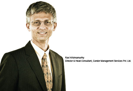 Ravi Krishnamurthy,Executive Director               ,Candor-Management-Services-Pvt-Ltd