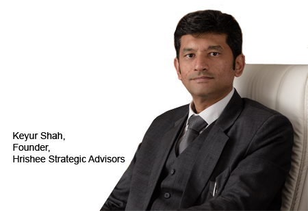 Keyur Shah,Founder,Hrishee-Strategic-Advisors