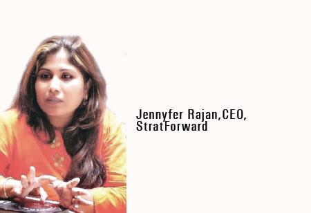 Jennyfer Rajan,CEO,Stratforward-Marketing-Consulting