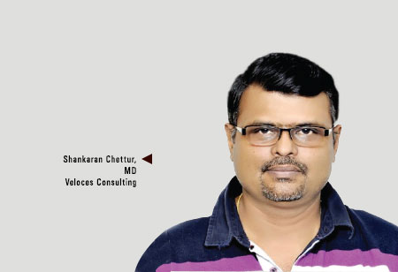 Shankaran Chettur,MD,Veloces-Consulting-Services