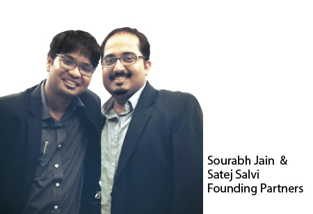 Sourabh Jain  & Satej Salvi  ,Partners,Protune-Consulting