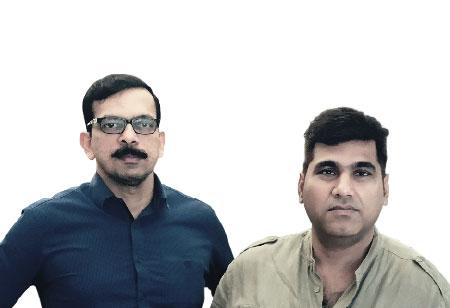 Vikas Jain,Managing Director,ATS-Wealth-Managers
