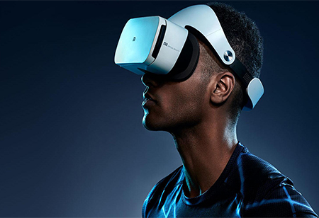 10 Reasons Why Virtual Reality Is A Game Changer