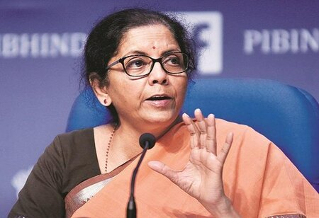 If more stimulation is needed it will be provided, says FM Nirmala Sitharaman