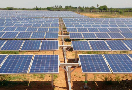 Prominent Green Energy Banker predicting $150 Billion through deals in India by 2030